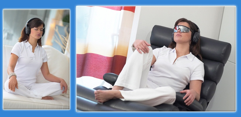 Relaxation en antistress Brainmachine